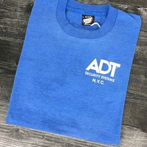 1990s ADT Security Screen Stars T-shirt